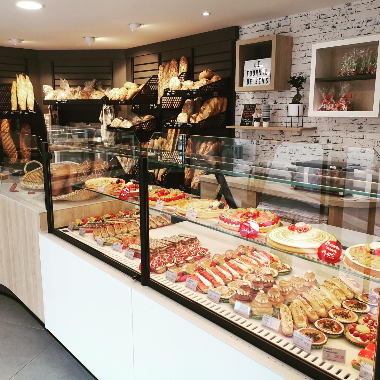 Fournil de Sens Boulangerie patisserie 11